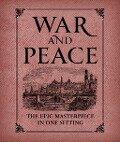 War and Peace - Joelle Herr