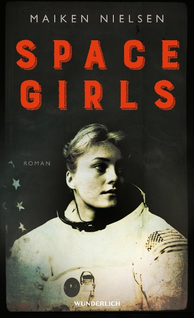 Space Girls - Maiken Nielsen