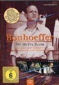 Bonhoeffer - Die letzte Stufe. DVD-Video -