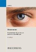 Observation - Klaus-Henning Glitza