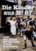 Die Kinder aus Nr. 67. DVD-Video -