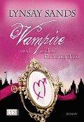Vampire und andere Katastrophen - Lynsay Sands