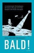 Bald! - Kelly Weinersmith, Zach Weinersmith