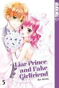 Liar Prince and Fake Girlfriend 05 - Rin Miasa