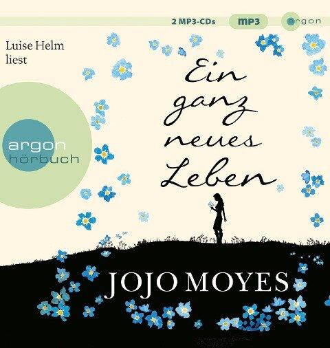 Ein ganz neues Leben. 2 MP3-CDs - Jojo Moyes