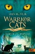Warrior Cats - Special Adventure. Habichtschwinges Reise - Erin Hunter