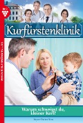 Kurfürstenklinik 1 - Arztroman - Nina Kayser-Darius