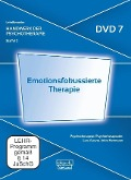 Emotionsfokussierte Therapie (DVD 7) - Lars Auszra, Imke Herrmann