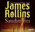 Sandsturm - James Rollins
