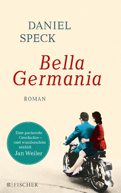 Bella Germania - Daniel Speck