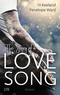 The Story of a Love Song - Vi Keeland, Penelope Ward