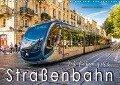 Ich fahre gern Straßenbahn (Wandkalender 2018 DIN A3 quer) - Peter Roder
