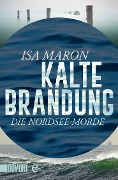 Kalte Brandung - Isa Maron