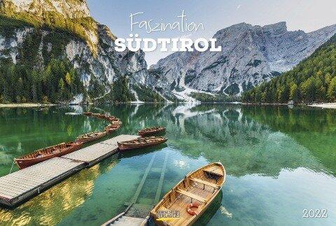 Faszination Südtirol 2022 -