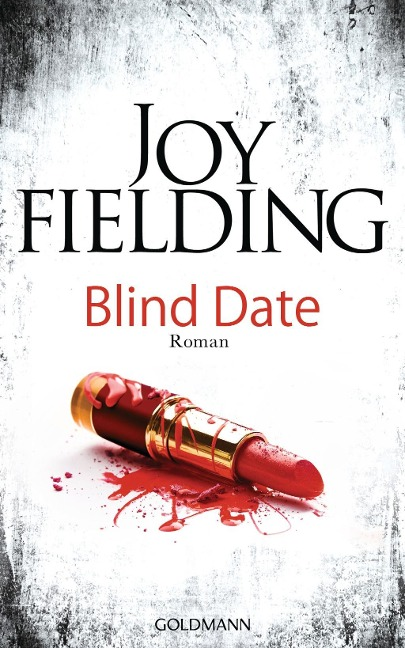 Blind Date - Joy Fielding