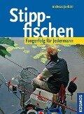 Stippfischen - Andreas Janitzki