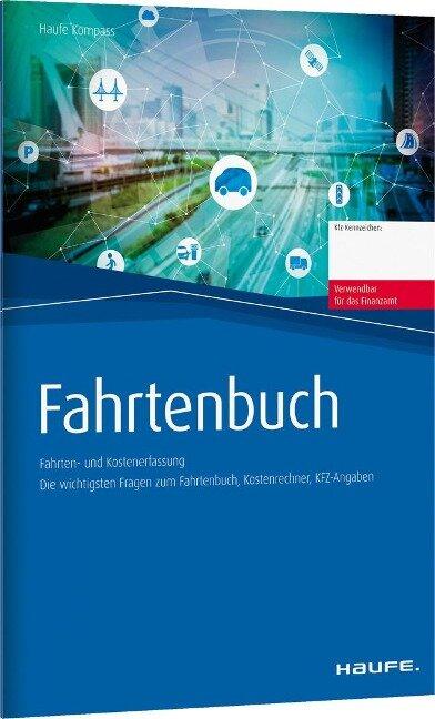 Fahrtenbuch -
