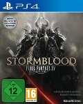 Final Fantasy XIV: Stormblood (PlayStation PS4) -