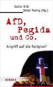 AfD, Pegida und Co. -