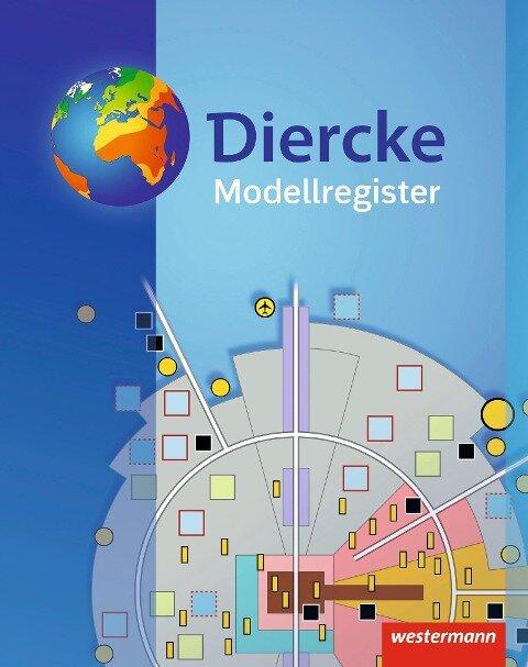 Diercke Weltatlas. Modellregister. Aktuelle Ausgabe -