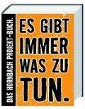 Es gibt immer was zu tun - Hornbach, Theresa Bullmann, Daniela Trauthwein, Hans-Uwe Strumberger, Werner Bomans