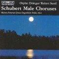 Männerchorkompositionen - Orphei Drängar
