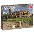 Kolosseum, Rom - 1000 Teile Puzzle -
