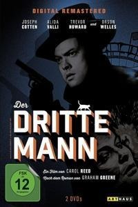 Der dritte Mannr / Digital Remastered -