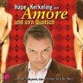 Amore und so'n Quatsch - Angelo Colagrossi