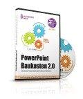 PowerPoint Baukasten 2.0 (2015) - Präsentationen fertig in Minuten - Samuel Cremer