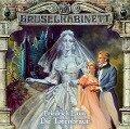 Gruselkabinett 07. Die Totenbraut. CD - Friedrich Laun