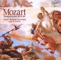 Mozart: Symphonies 40 & 41 - Akademie Amsterdam Mozart