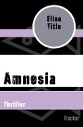 Amnesia - Elise Title