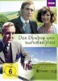 Der Doktor und das liebe Vieh - Staffel 1 - James Herriot