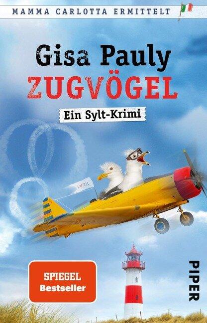Zugvögel - Gisa Pauly