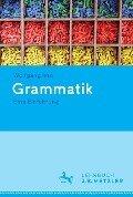 Grammatik - Wolfgang Imo