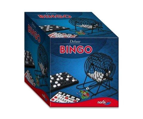 Deluxe Bingo -