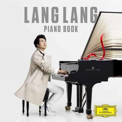 Piano Book (Standard Edition) - Lang Lang