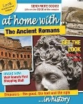 At Home With: The Ancient Romans - Tim Cooke