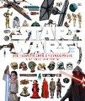 Star Wars(TM) Die illustrierte Enzyklopädie - Tricia Barr, Adam Bray, Cole Horton