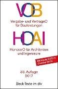 VOB / HOAI -