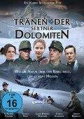 Tränen der Sextner Dolomiten - Hubert Schönegger