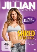 Jillian Michaels - Shred für Einsteiger -