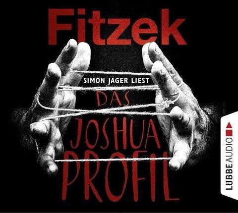 Das Joshua-Profil - Sebastian Fitzek, Sebastian Danysz, Andy Matern