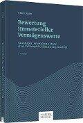 Bewertung immaterieller Vermögenswerte - Ulrich Moser