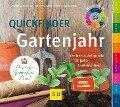Quickfinder Gartenjahr - Andreas Barlage, Brigitte Goss, Thomas Schuster
