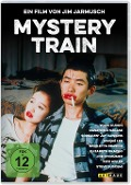 Mystery Train -