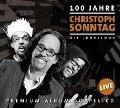 100 Jahre Christoph Sonntag - Die Jubeltour - Christoph Sonntag
