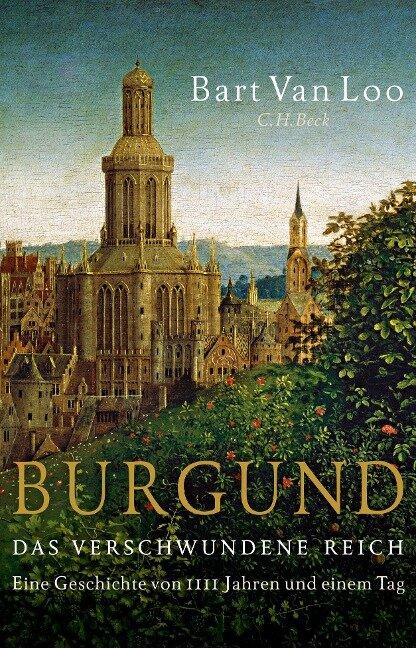 Burgund - Bart Van Loo