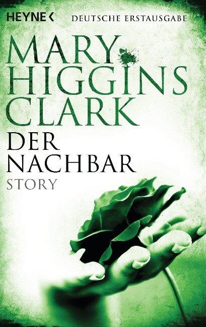 Der Nachbar - Mary Higgins Clark